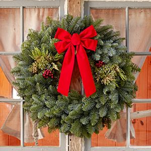 BSA Troop 11 Wreath Sales Sherwood Forest Farms